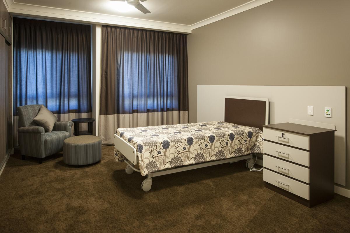 Residential Melrose