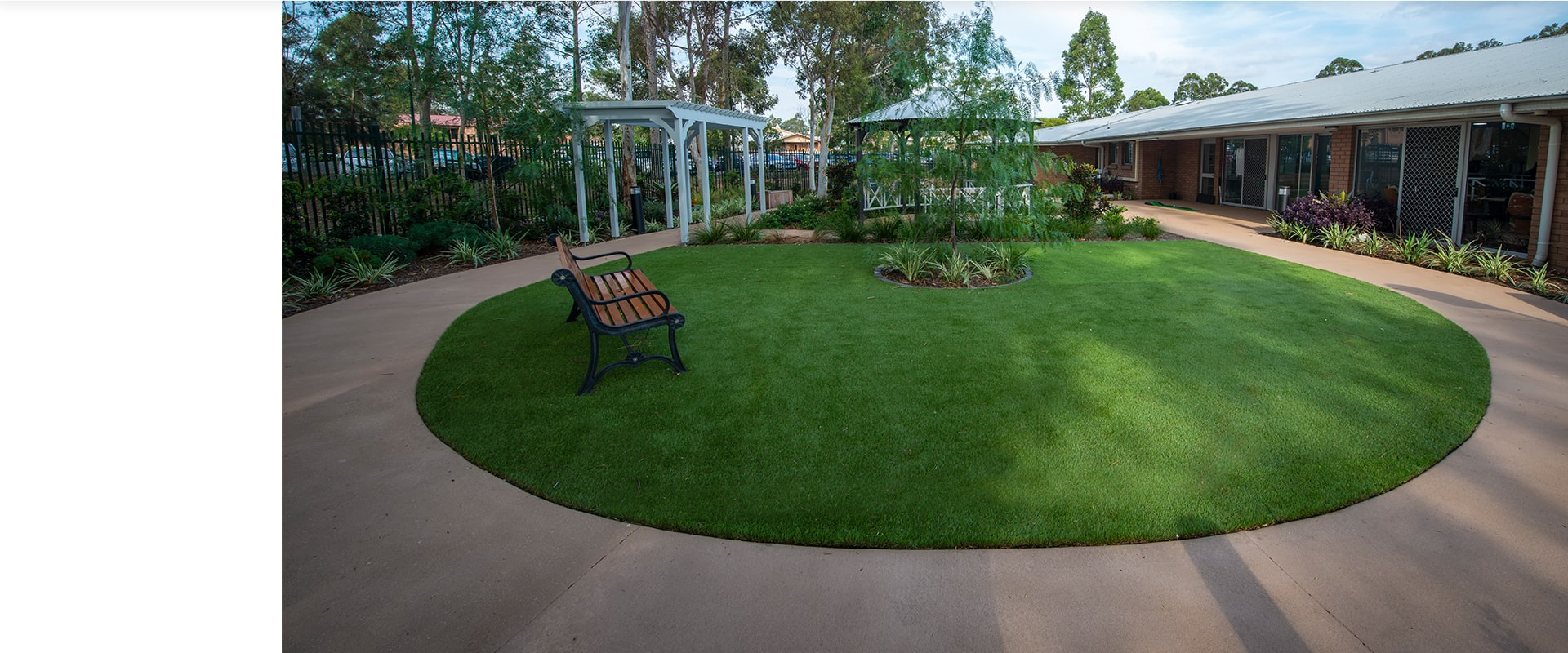 aged care services sydney