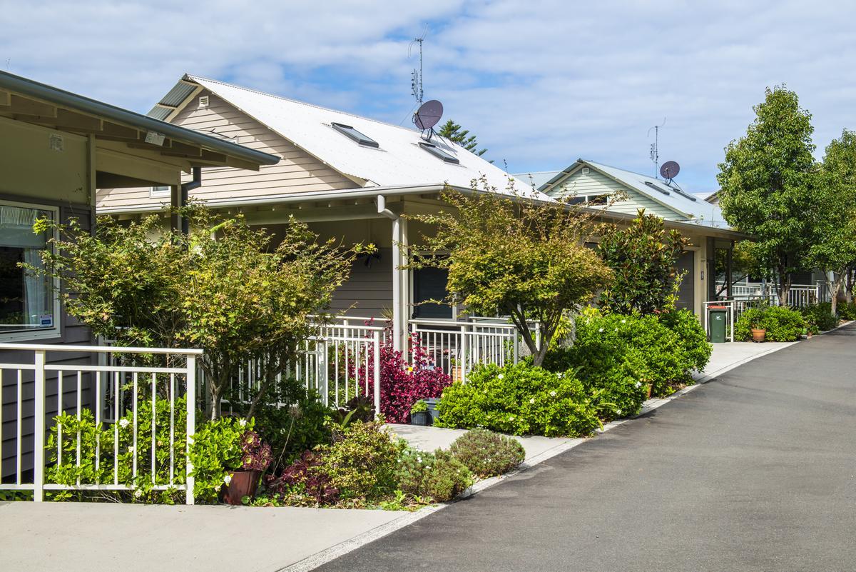 retirement communities hillcrest