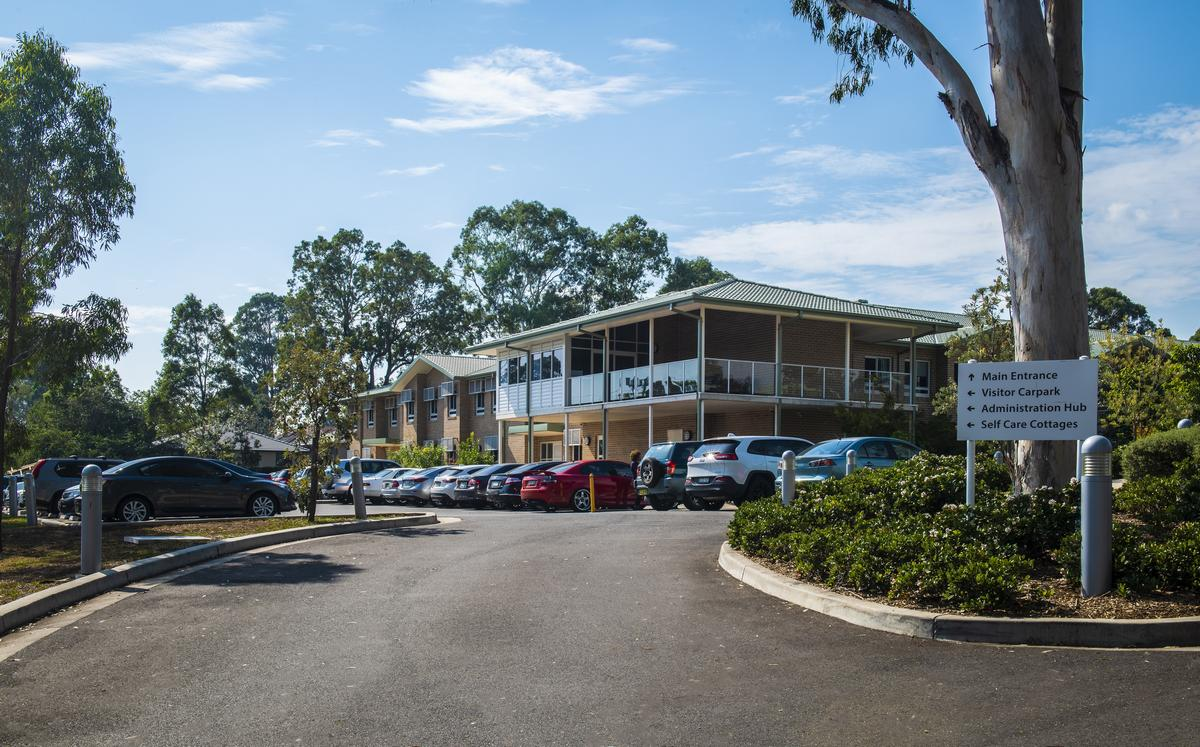 Aged Care Services Melrose